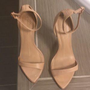 Jude Zara heels